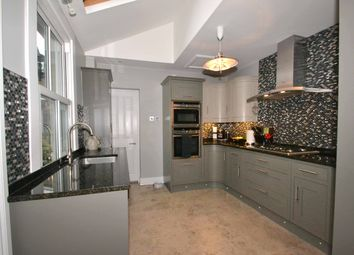 Thumbnail 2 bed semi-detached house for sale in Oak Hill Road, Stapleford Abbotts, Romford