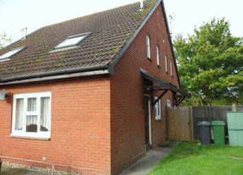 Thumbnail 1 bedroom property to rent in Hartley Gardens, Tadley