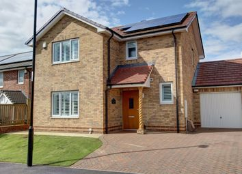 Thumbnail 3 bed detached house for sale in Avon Crescent, Houghton Le Spring
