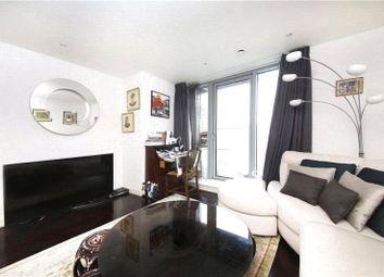 Thumbnail 1 bed flat to rent in Pan Peninsula East, Pan Peninsula Square, London