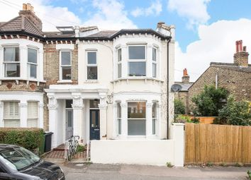 Thumbnail 2 bed flat for sale in Wimbart Road, Brixton, London