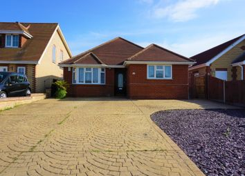 Thumbnail 3 bed detached bungalow for sale in Oakmead Road, Clacton-On-Sea
