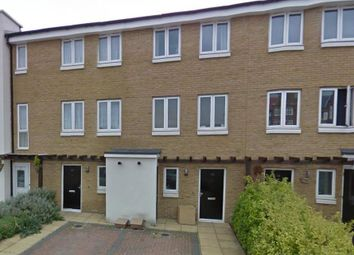 Thumbnail 4 bed terraced house to rent in Burcher Gale Grove, Peckham