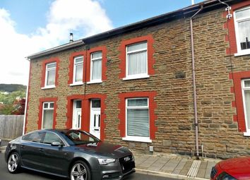 Thumbnail 3 bed terraced house for sale in Lanelay Terrace, Maesycoed, Pontypridd