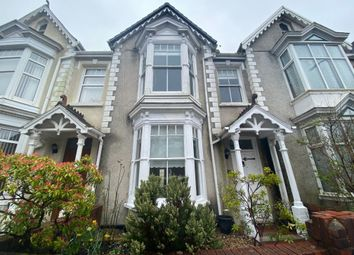 3 bed terraced house for sale in Park Crescent, Llanelli SA15
