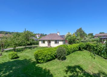 Thumbnail 2 bed detached bungalow for sale in All Stretton, Church Stretton
