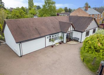 Thumbnail 3 bedroom detached bungalow for sale in Firfield Avenue, Breaston, Derby