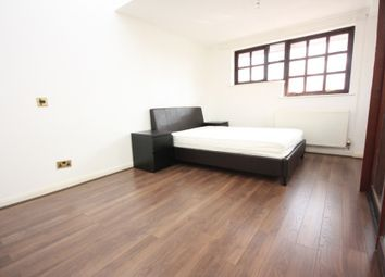 Thumbnail Room to rent in Rope Street, Rotherhithe, London