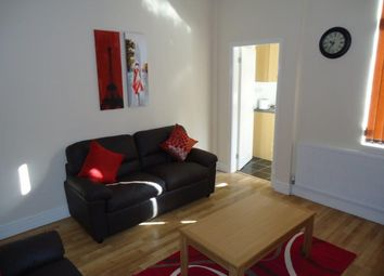 Thumbnail 4 bed terraced house to rent in Monks Road, Coventry