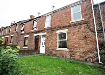 Thumbnail 2 bed terraced house for sale in Boyd Terrace, Blucher, Newcastle Upon Tyne