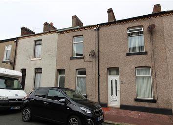 2 bed property for sale in Earle Street, Barrow In Furness LA14