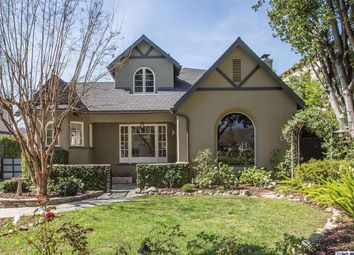 Thumbnail 4 bed property for sale in 179 Annandale Road, Pasadena, Ca, 91105