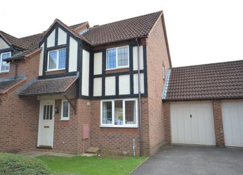 Thumbnail 3 bed end terrace house to rent in Beechurst Way, Cheltenham