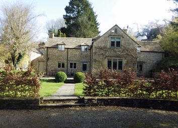 Thumbnail 4 bed cottage to rent in Duntisbourne Abbotts, Cirencester