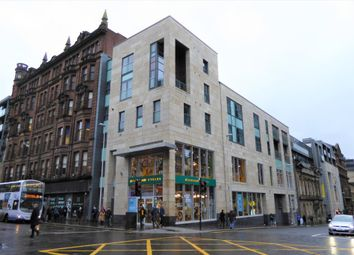 Thumbnail 2 bed flat to rent in Buchanan Gardens, 110 West Nile Street, Glasgow