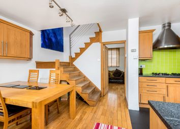 Thumbnail 3 bed flat to rent in Church Street, Weybridge