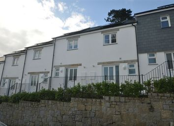 Thumbnail 2 bedroom terraced house to rent in Vinery Meadow, Penryn