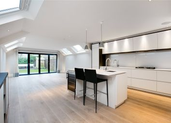 Thumbnail 5 bed property to rent in Inglethorpe Street, London