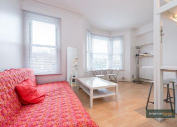 Thumbnail Studio to rent in Colet Gardens, West Kensington, London