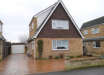 Thumbnail 3 bed detached house for sale in Elgin Drive, Melton Mowbray