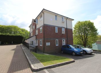 Thumbnail 2 bed flat to rent in The Limes, Crownhill, Plymouth
