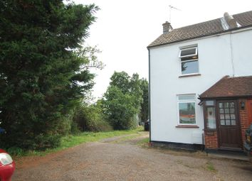 Thumbnail 3 bed cottage to rent in Sandy Lane, Grays