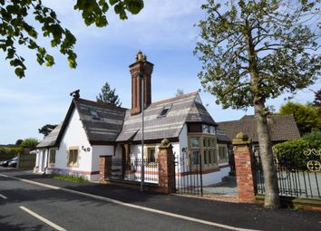 Thumbnail 3 bed detached house for sale in Upton Lane, Upton, Chester