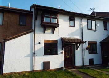 Thumbnail 2 bed terraced house for sale in Laurel Grove Mews, Towyn, Abergele, Conwy