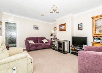 Thumbnail 2 bedroom semi-detached bungalow for sale in Tyrone Road, Stockton-On-Tees