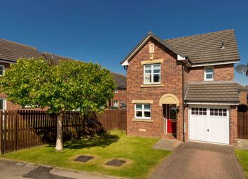 Thumbnail 3 bedroom detached house for sale in 54 West Fairbrae Crescent, Edinburgh