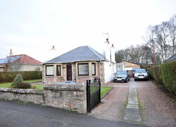 Thumbnail 3 bed detached bungalow for sale in West Road, Muir Of Ord, Ross-Shire