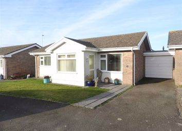 Thumbnail Detached bungalow for sale in Ffordd Y Bedol, Aberporth, Cardigan, Ceredigion