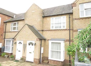 Thumbnail 1 bed terraced house for sale in St. Peters Court, Stamford