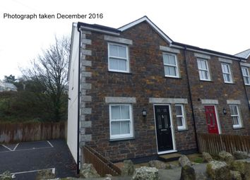Thumbnail 3 bed detached house to rent in Lowenek Place, South Street, St Austell