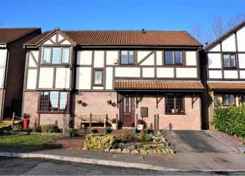 Thumbnail 4 bed detached house for sale in Fountains Drive, Barrs Court