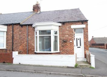 Thumbnail 2 bed terraced house for sale in Smith Street, Ryhope, Sunderland