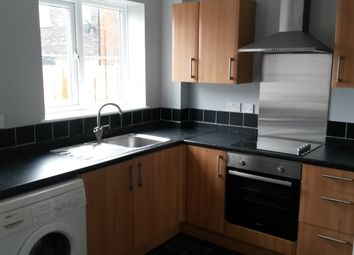 Thumbnail 2 bedroom semi-detached house to rent in Bradford Avenue, Sunderland