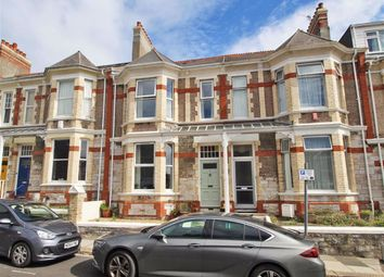 4 bed terraced house for sale in Hillside Avenue, Mutley, Plymouth PL4
