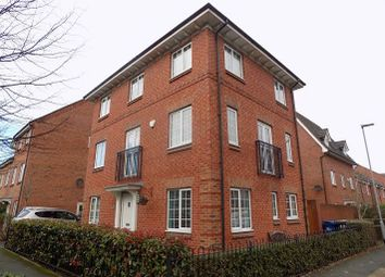 Thumbnail 1 bed property to rent in Room Four, Firth Boulevard, Warrington