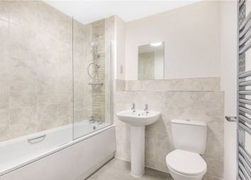 Thumbnail 1 bedroom flat for sale in Fisher Court, 98 Oak Avenue, Wokingham