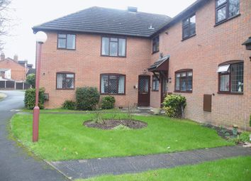 Thumbnail 2 bed property for sale in Hucclecote Road, Hucclecote, Gloucester