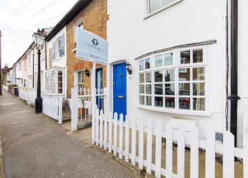 Thumbnail 2 bed cottage to rent in Albert Road, Richmond