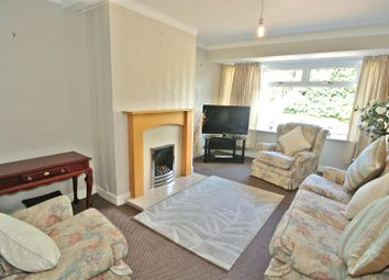 Thumbnail 2 bed semi-detached bungalow to rent in Leyster Street, Morecambe
