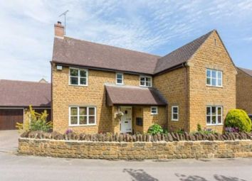Thumbnail 5 bed detached house for sale in Ironstone Hollow, Hook Norton, Banbury