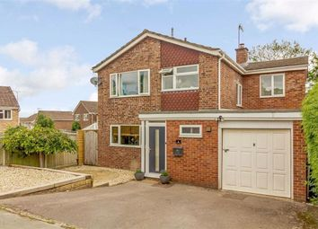 Thumbnail 4 bed detached house for sale in Watling Street, Ross On Wye, Herefordshire