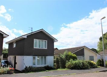 Thumbnail 3 bed detached house for sale in Pippins Field, Uffculme, Cullompton