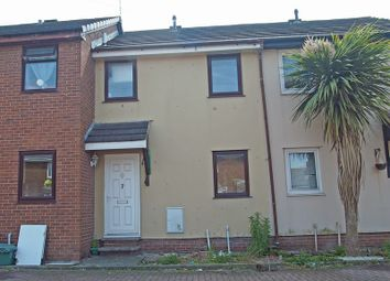 Thumbnail 2 bed terraced house for sale in Cumberland View Close, Heysham, Morecambe