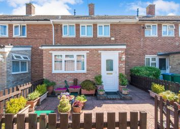 Thumbnail 2 bed terraced house for sale in Seacombe Green, Southampton