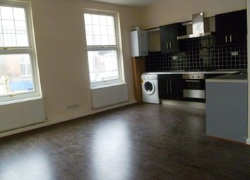 Thumbnail 1 bed flat to rent in Brighton Road, Purley, Surrey