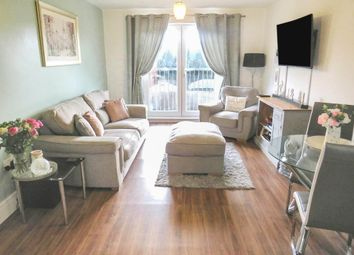 1 bed flat for sale in Princes Way, Bletchley, Milton Keynes MK2